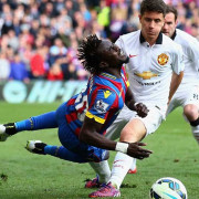 Crystal Palace 1 – 2 Man United | Casino.com