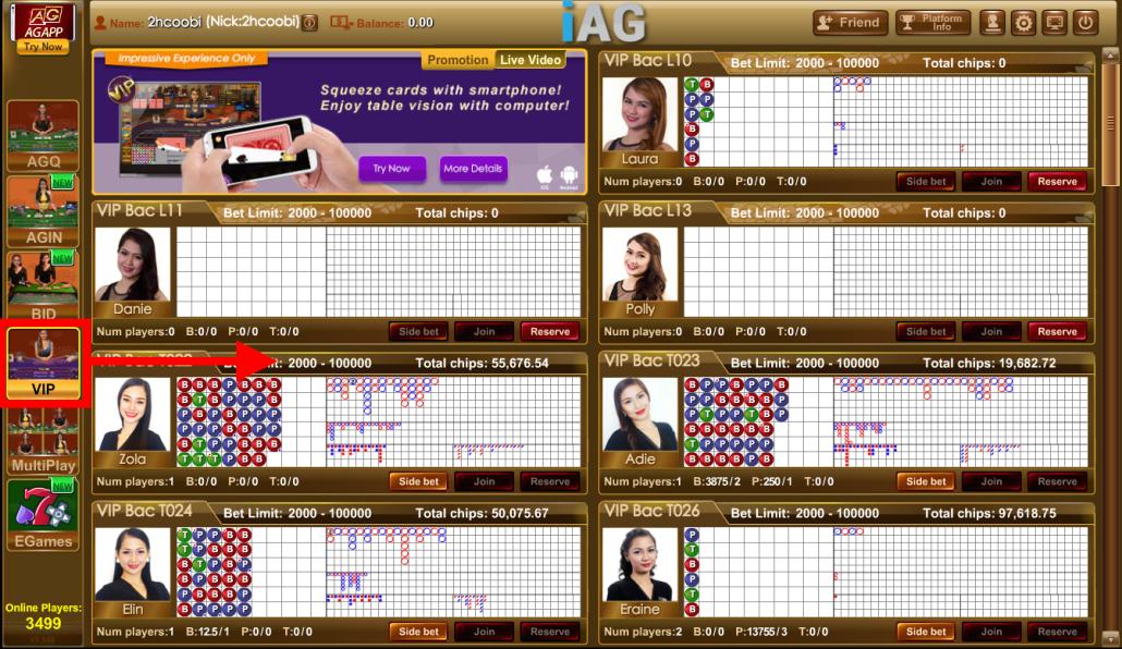 online casino games tutorial