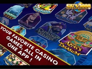 SKY3888 Slot Games 2