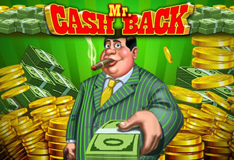 Malaysia Mr.Cashback iBET SKY888 Slot Game